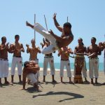 destinations capoeira